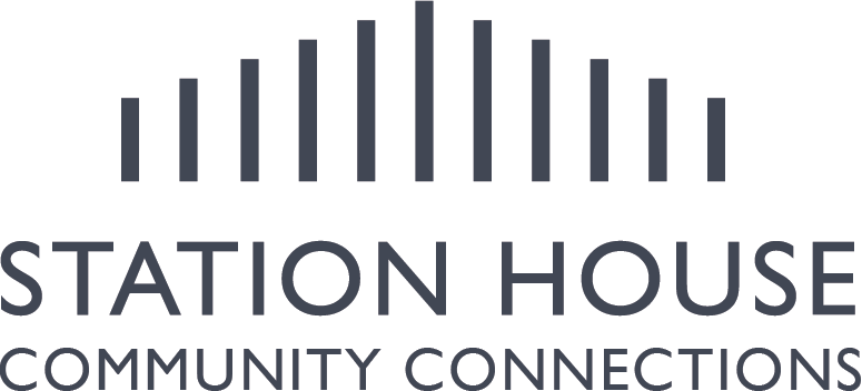 Station House Community Connections Logo